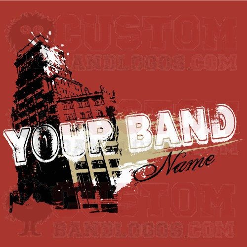 Building Band