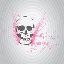 Skull Spatter