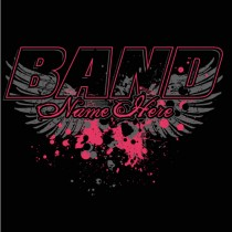 Transparent Band
